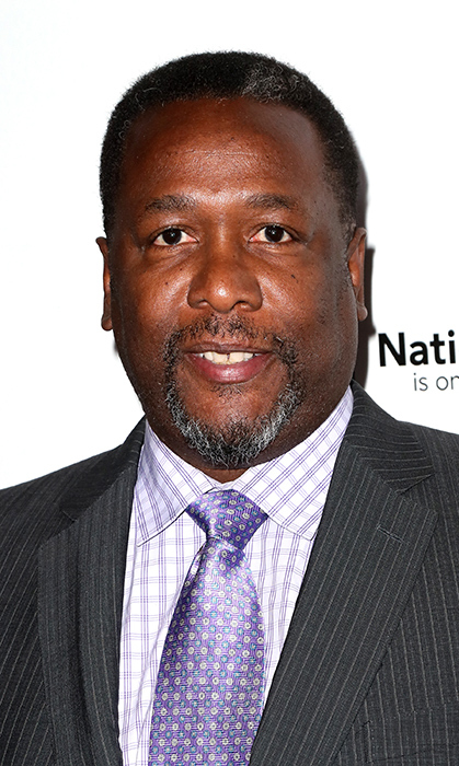 <h2>Wendell Pierce</h2>