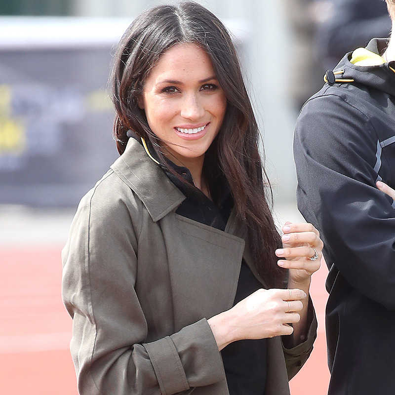 10 Things We Learned About Meghan Markle From The New
