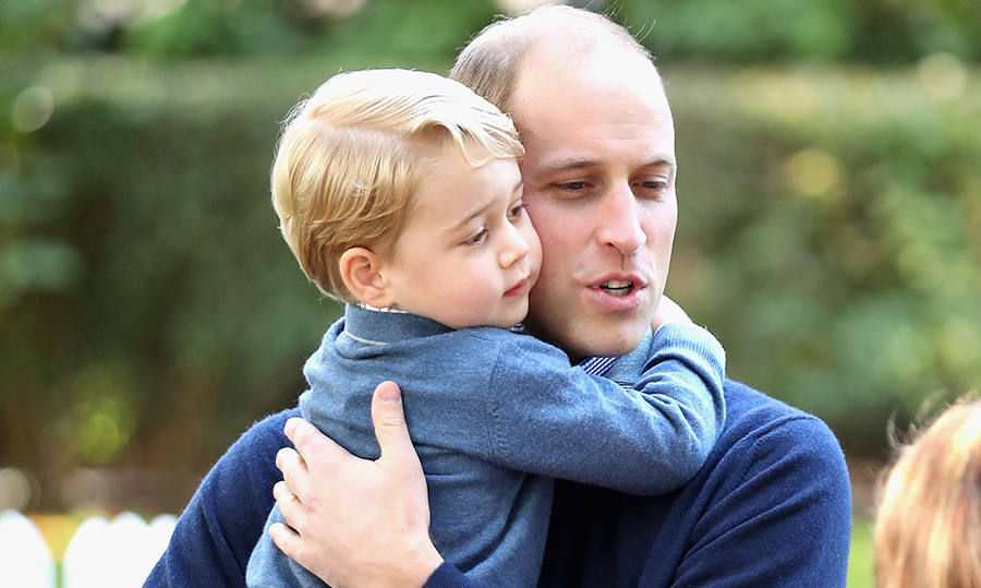 "<p>The <a href=""https://ca.hellomagazine.com/tags/0/prince-william""><strong>Duke</strong></a> and <a href=""https://ca.hellomagazine.com/tags/0/kate-middleton""><strong>Duchess of Cambridge</strong></a> are set to welcome their third bundle of joy any day now, heralding the end of ""The Great Kate Wait."" As rumours swirl as to <a href=""https://ca.hellomagazine.com/royalty/02018041244285/prince-william-hint-royal-baby-gender/"">whether a little prince or princess</a> will be joining the royal fold – and what his or her name will be – royal watchers are reminiscing over some of the Cambridge clan's most adorable moments together.</p>