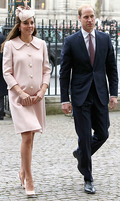 <h2>THE FIRST... COMMONWEALTH DAY OUTING</h2>