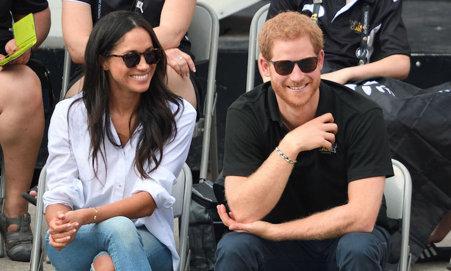 <h2>Meghan Markle's Finlay & Co sunglasses</h2>