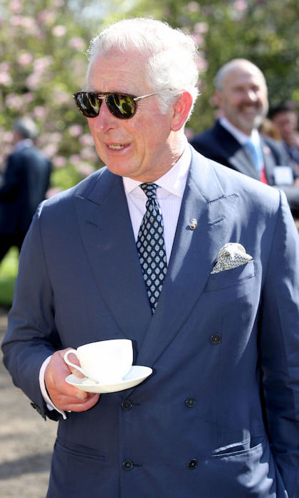 <h2>Prince Charles' fashion-forward collection</h2>