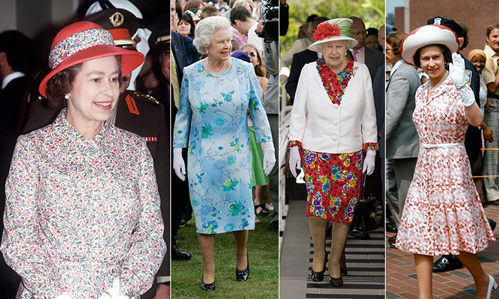 "<p>The Queen's style-icon status has been cemented by <em>Vogue</em>, blending a timeless sensibility with an insatiable zest for colour! And it's with good reason that she goes bold. ""She needs to stand out for people to be able to say 'I saw the queen',"" her daughter-in-law Sophie, Countess of Wessex, explained in a documentary. ""Don't forget that when she turns up somewhere, the crowds are two, three, four, 10, 15 deep, and someone wants to be able to say they saw a bit of the queen's hat as she went past.""</p>