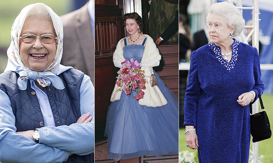 <p><a href=/tags/0/queen-elizabeth-ii><strong>The Queen</a></strong> is a bona fide fashion icon. Ever since stepping into her duties as the monarch in 1952, she's rule the royal fashion world and has secured her spot in the ranks of the best dressed. 