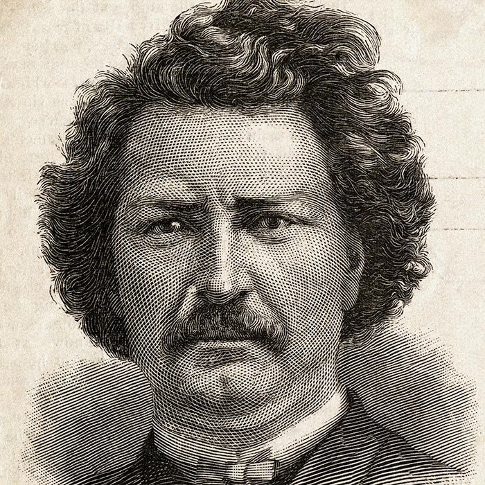 <h2>Louis Riel</h2>