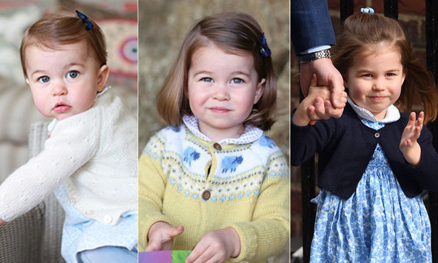 "<a href=""/tags/0/princess-charlotte/"">Princess Charlotte</a> is definitely taking after her stylish mom, the <a href=""/tags/0/kate-middleton/"">Duchess of Cambridge</a>. Kate favours Spanish brands for her children and also looks to items that are in line with her practical high-low sensibilities. Here, we've taken a look back at her cutest ensembles – and where to get them! Click through to see them all..."