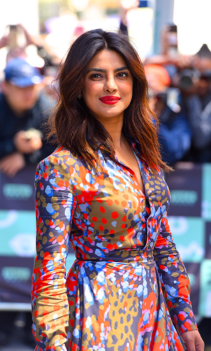 <h2>Priyanka Chopra</h2>