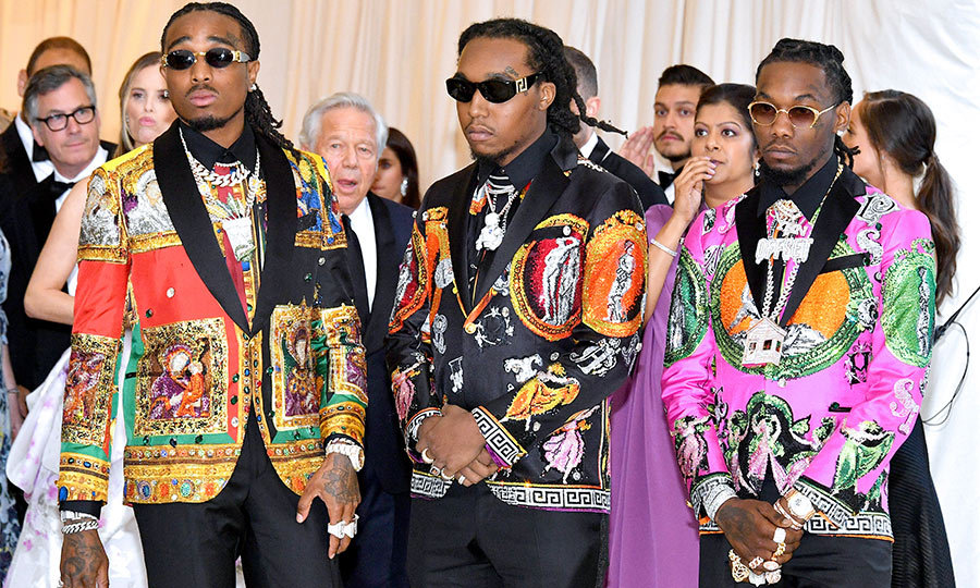 <h2>Migos</h2>