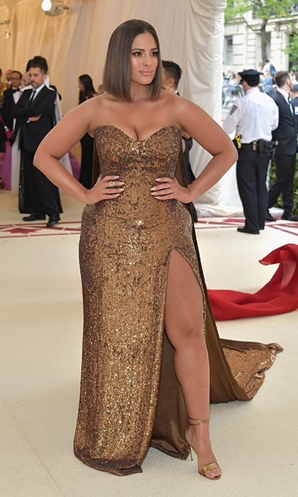<h2>Ashley Graham</h2>