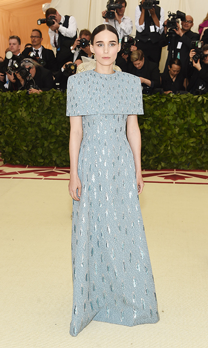 <h2>Rooney Mara</h2>