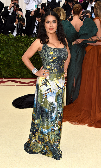 <h2>Salma Hayek</h2>