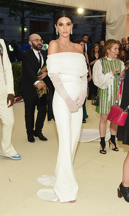 <h2>Kendall Jenner</h2>