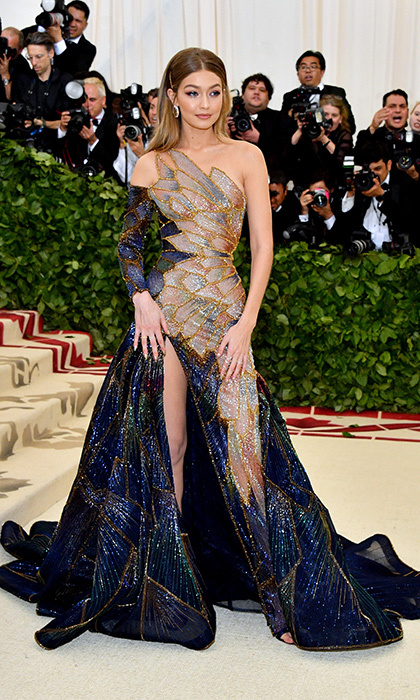 <h2>Gigi Hadid</h2>