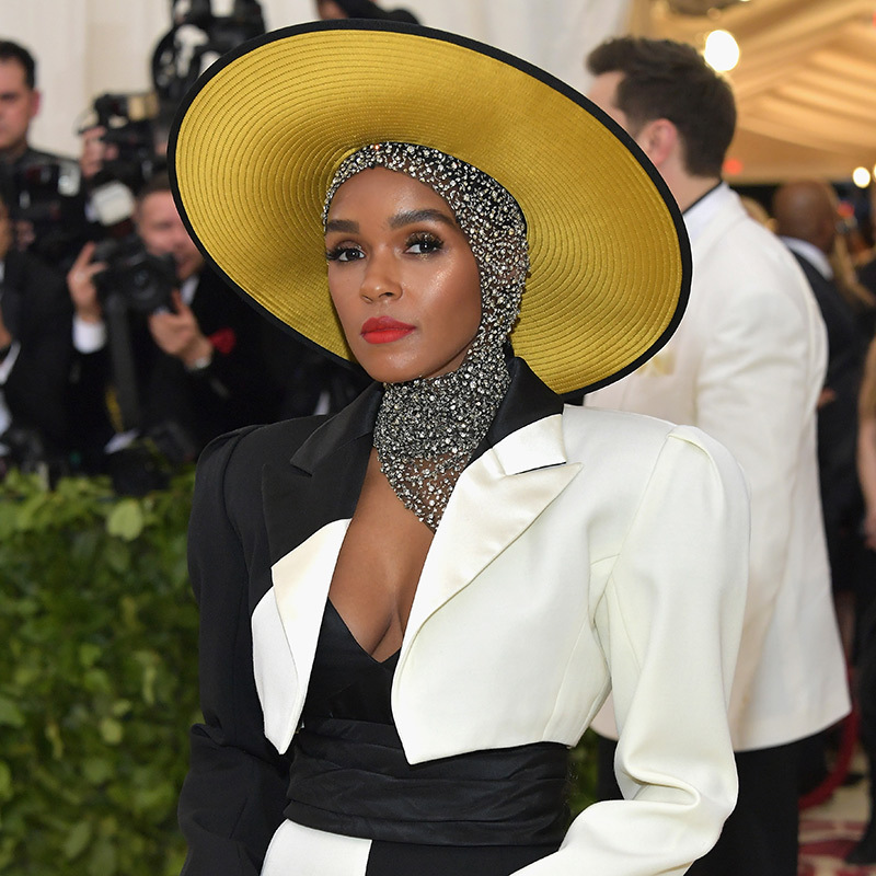 <h2>Janelle Monae</h2>