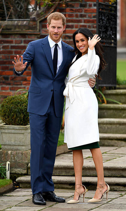 When Is The Royal Wedding 2018.Prince Harry And Meghan Markle S Royal Wedding Everything We Know