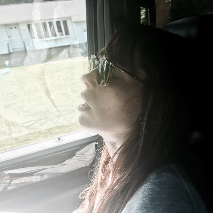 <h2>When Jessica Biel caught some ZZZs on the go</h2>