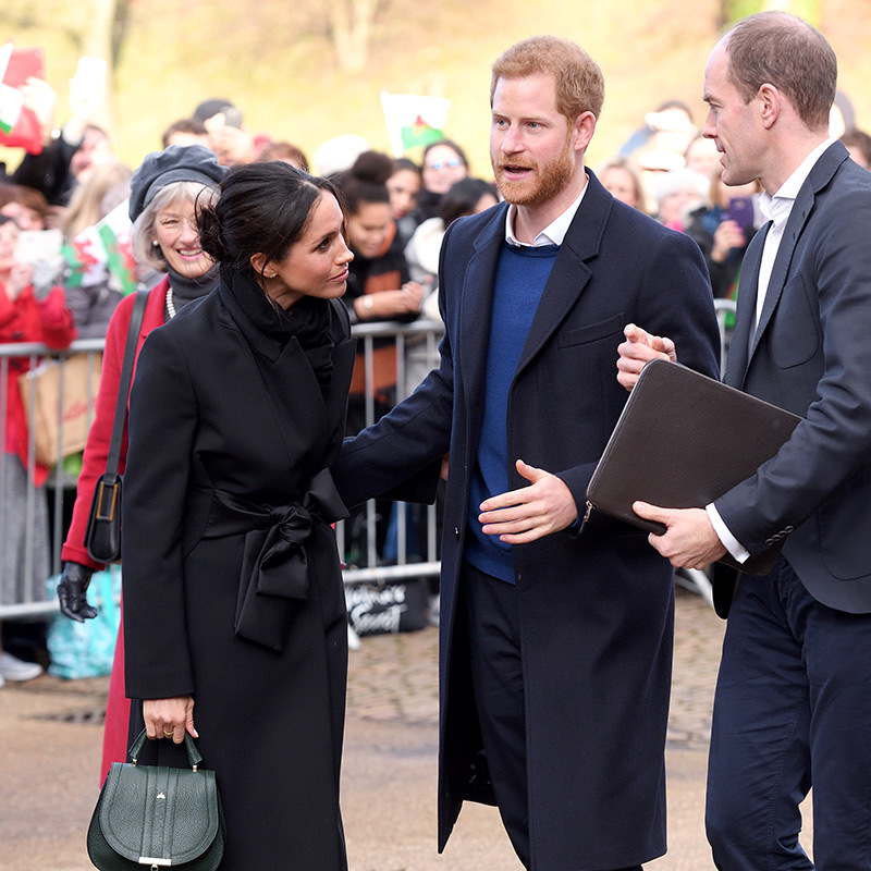 <h2>A Scheduled Day</h2>