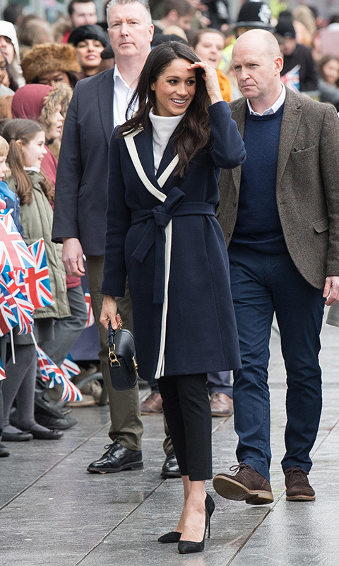 <h2>Royal Protection</h2>
