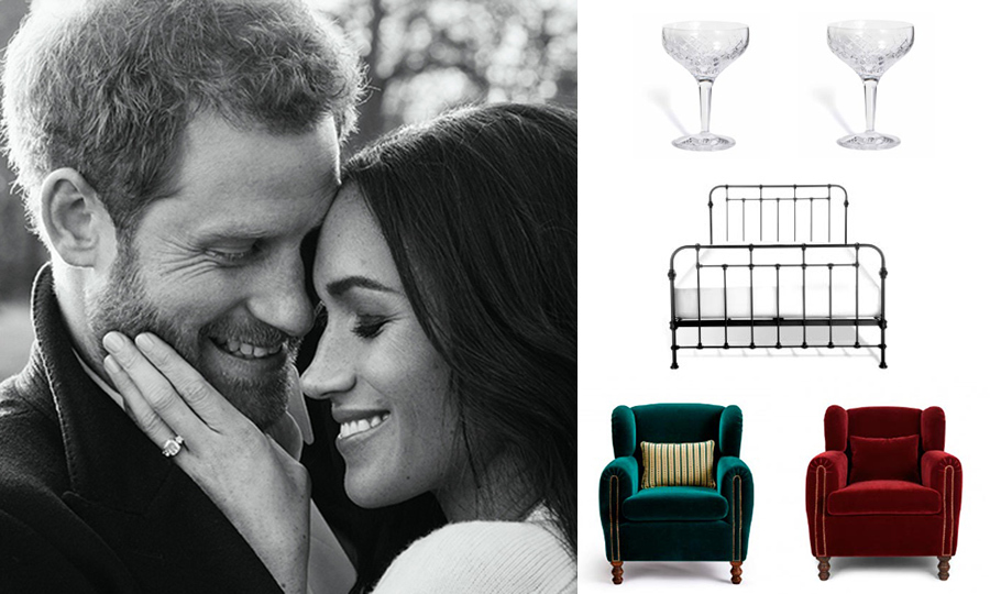 <h2>The Soho House registry</h2>