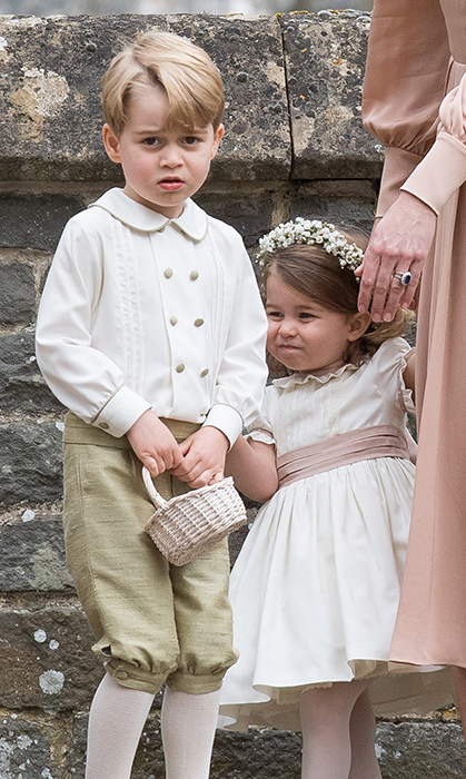 <h2>James Matthews and Pippa Middleton</h2>
