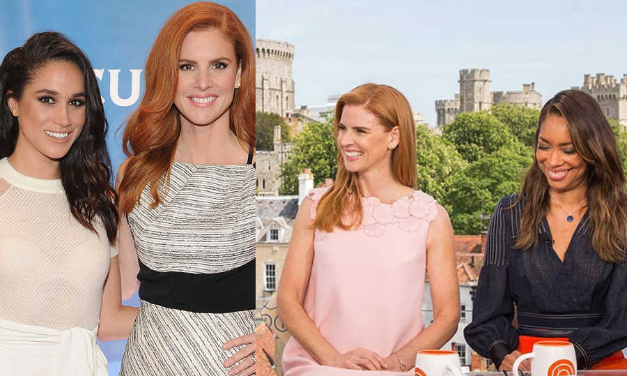 <h2>Sarah Rafferty</h2>