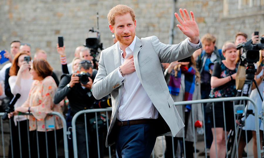 When Is The Royal Wedding 2018.Royal Wedding 2018 Best Photos Of Prince Harry S Pre Wedding