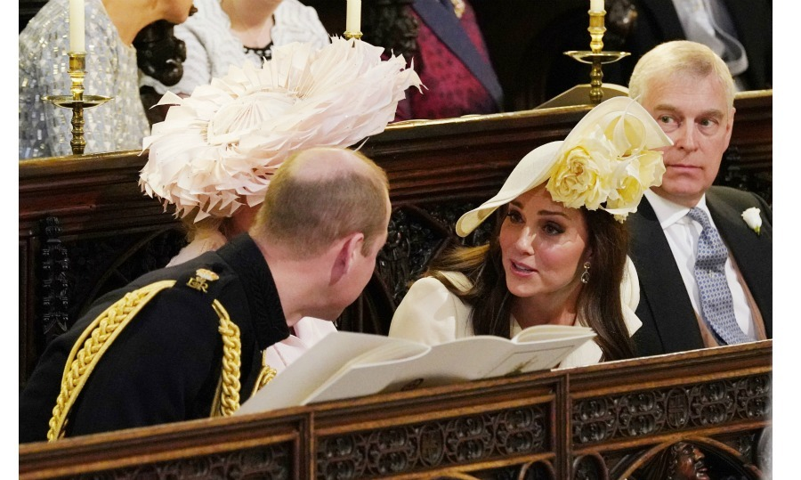 <h2>Royal Whisperers</h2>
