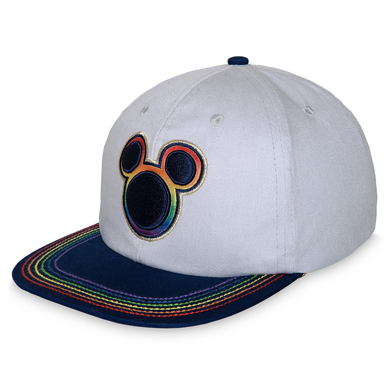 "Disney is donating 10% of the profits from every Rainbow Mickey item sold through the end of June to <a href=""https://www.glsen.org/"">GLSEN</a>, an organization that works towards making all schools an inclusive space for every student, regardless of gender or sexual orientation.
