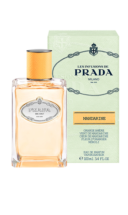 "<strong>Prada Les Infusions de Prada Mandarine Eau de Parfum, $180 for 100 ml, at <a href=""https://www.thebay.com"">Hudson's Bay</a>, <a href=""https://shop.nordstrom.com/c/canada-department-stores"">Nordstrom</a> and <a href=""https://www.saksfifthavenue.com/Entry.jsp?site_refer=360i+INT+G+TR&kw_refer=saks&gclid=CjwKCAjw6djYBRB8EiwAoAF6oR1TeyJSKTJk1NjOHKRVO340Wwxil3w_WYLRPiCl9syLPmTHsr4dSxoC5EEQAvD_BwE&gclsrc=aw.ds"">Saks</a></strong>