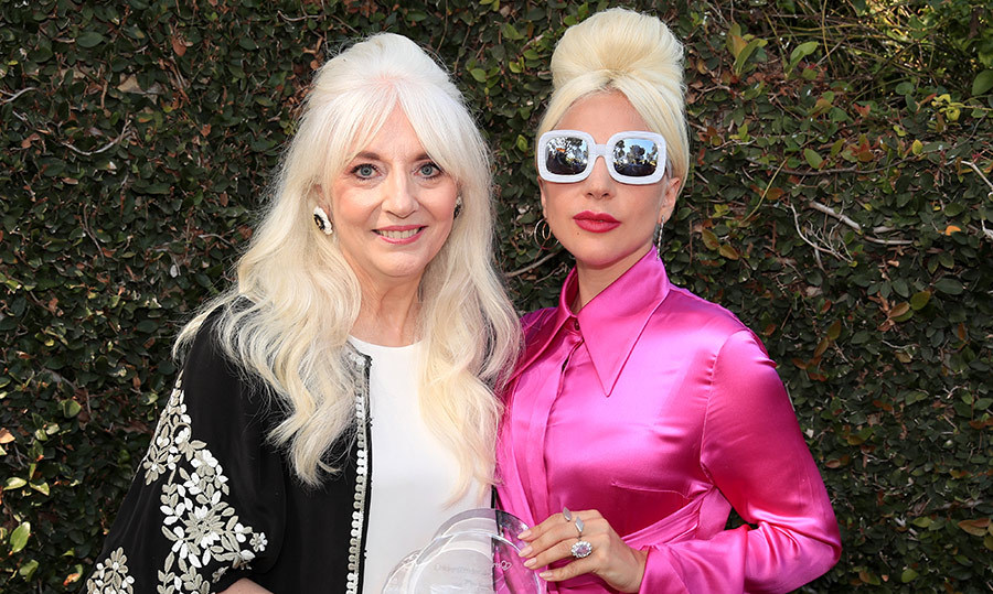 Lady Gaga and her mom, Cynthia Germanotta, had a fashionable mother-daughter date at the Children Mending Hearts' 10th Annual Empathy Rocks benefit in LA on June 10. Lady Gaga spoke on stage that evening, honouring her mother.