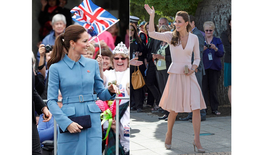 <h2>WALK THE WALK(ABOUT)</h2>