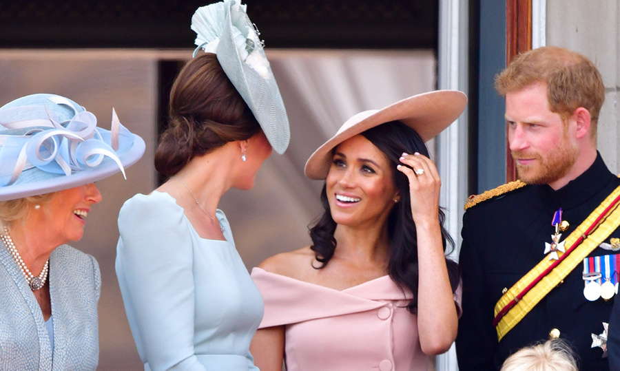 "While Canadians had hoped <a href=""/tags/0/prince-harry-and-meghan/"">Prince Harry and Meghan</a> might follow in his brother <a href=""/tags/0/prince-william-and-kate/"">Prince William and wife Kate</a>'s footsteps by heading to the Great White North on their first official tour since marrying, it seems the couple has other plans. With his beloved <a href=""/tags/0/invictus-games/"">Invictus Games</a> taking place in Sydney this year, the newlyweds have <a href=""https://ca.hellomagazine.com/royalty/02018061145639/prince-harry-meghan-markle-royal-tour-new-zealand-australia-fiji-tonga"">decided to tour Down Under</a>, visiting Australia, New Zealand, Fiji and Tonga this fall.