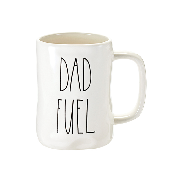 "<strong>Dad Fuel Mug, $7, <a href=""marshalls.ca""><em>marshall.ca</em></a></strong>"