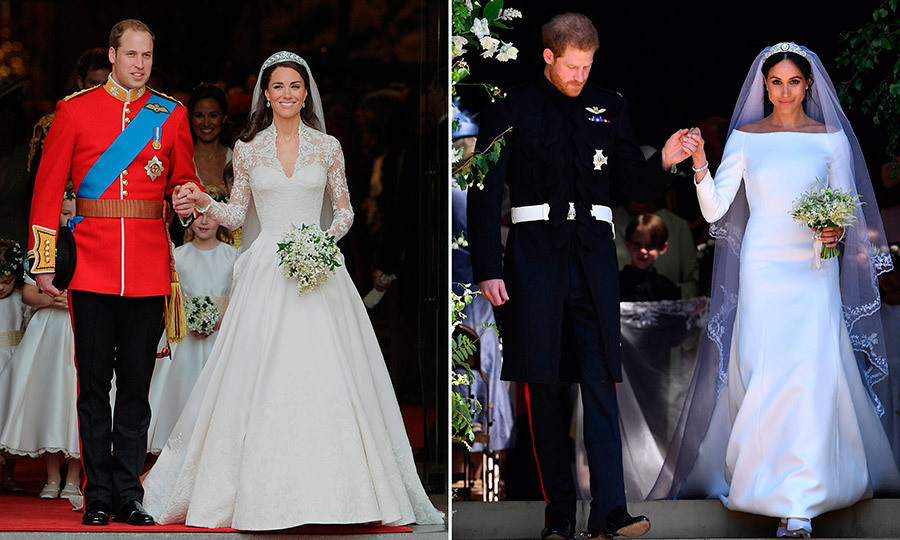 <h2>THE FIRST... MOMENTS AS A ROYAL</h2>