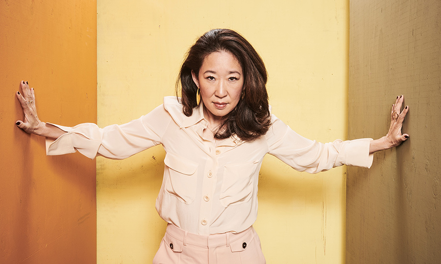 <h2>SANDRAH OH</h2>