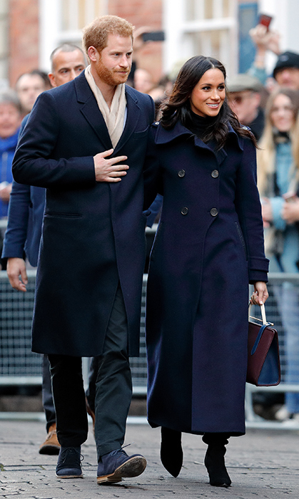 <h2>Mackage Coat</h2>