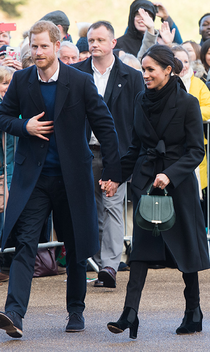 DeMellier London Mini Venice Bag