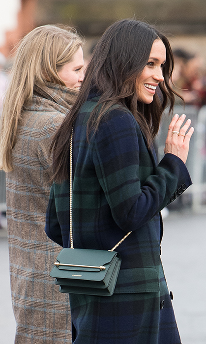 <h2>Strathberry's East/West Mini Bag</h2>