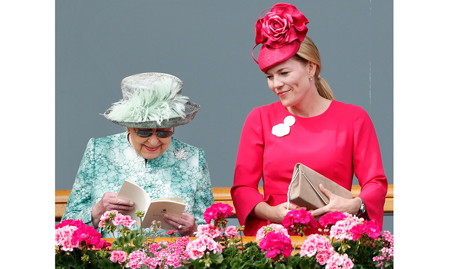"The annual <a href=""/tags/0/royal-ascot/"">Royal Ascot</a> is easily the most prestigious (and fanciest!) of royal sporting events in Britain. Set at the Ascot Racecourse for thoroughbred horses, the <a href=""/tags/0/british-royals/"">British Royal Family</a> descends on Berkshire, England every summer to take in the festivities – and put their fashions senses on display, too. This year, <a href=""/tags/0/meghan-markle/"">Meghan Markle</a> made her official Ascot debut alongside husband <a href=""/tags/0/prince-harry/"">Prince Harry</a> just one month after their royal wedding!