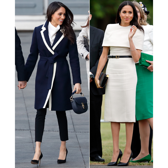 <h2>Dresses for the Duchess</h2>