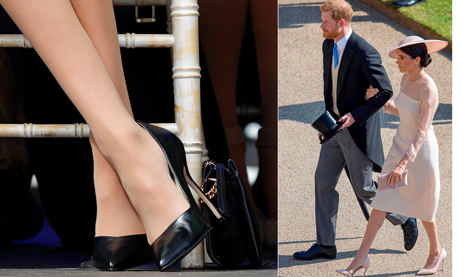 <h2>All About the Pumps</h2>