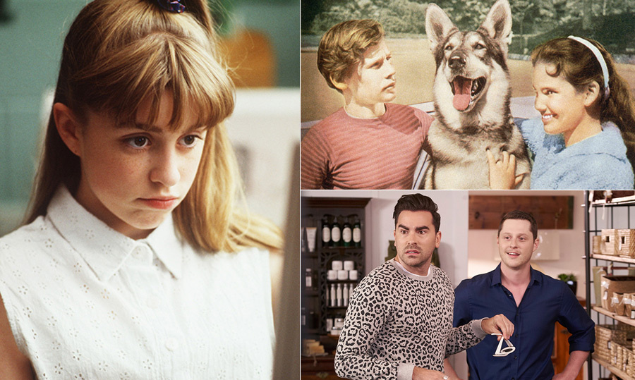 Canada Day: 10 Canadian TV shows and films to watch