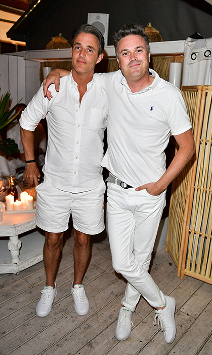 <h2>White Party</h2>