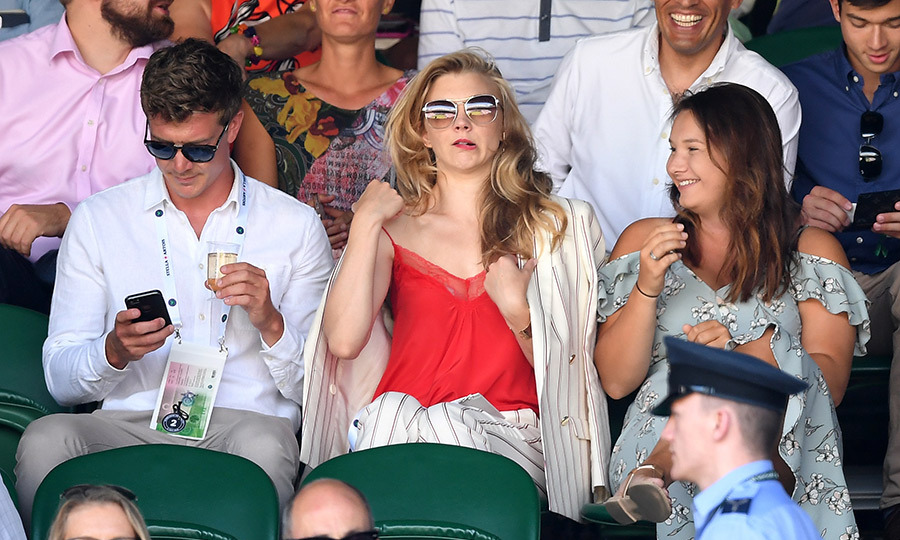 <h2>Natalie Dormer</h2>