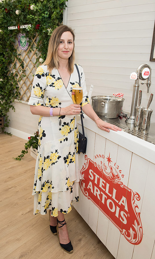 <h2>Laura Carmichael</h2>