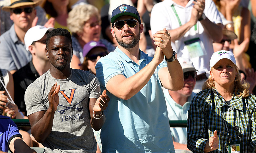 <h2>Alexis Ohanian</h2>