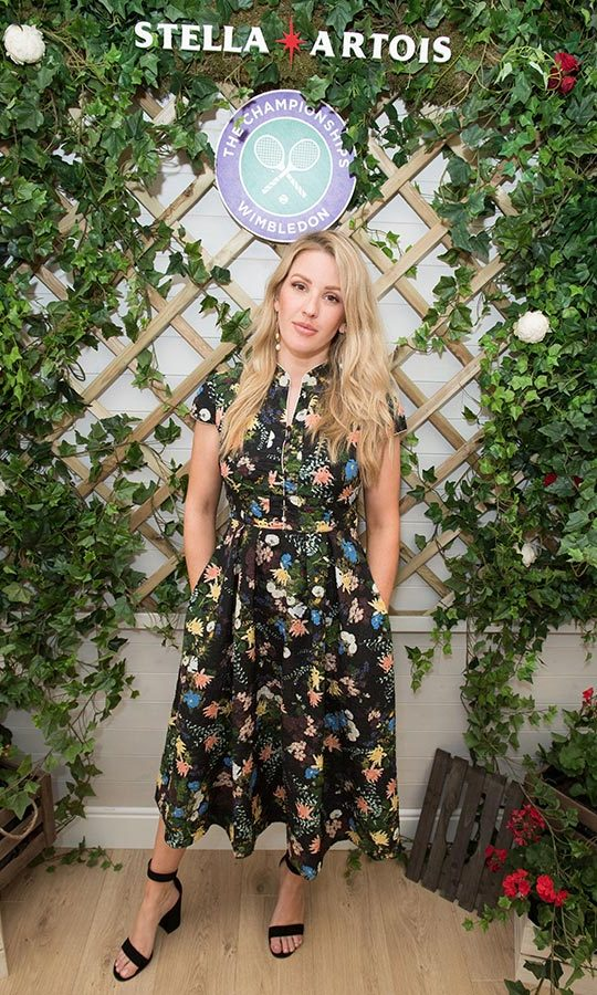 <h2>Ellie Goulding</h2>