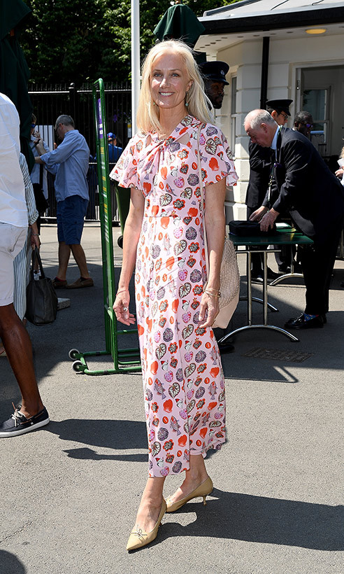 <h2>Joely Richardson</h2>