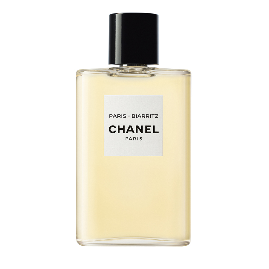 "<p><strong>Les Eaux de Chanel, Paris-Biarritz Eau de Toilette, $149 for 125 ml, <a href=""chanel.ca"">chanel.ca</a></strong></p> 