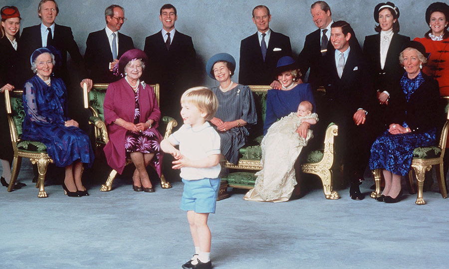 <h3>Prince Harry</h3>
